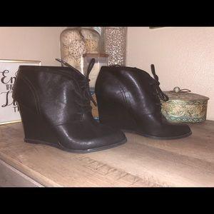 Nine West Ankle Boots NWOT